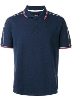 Michael Kors short-sleeved polo shirt