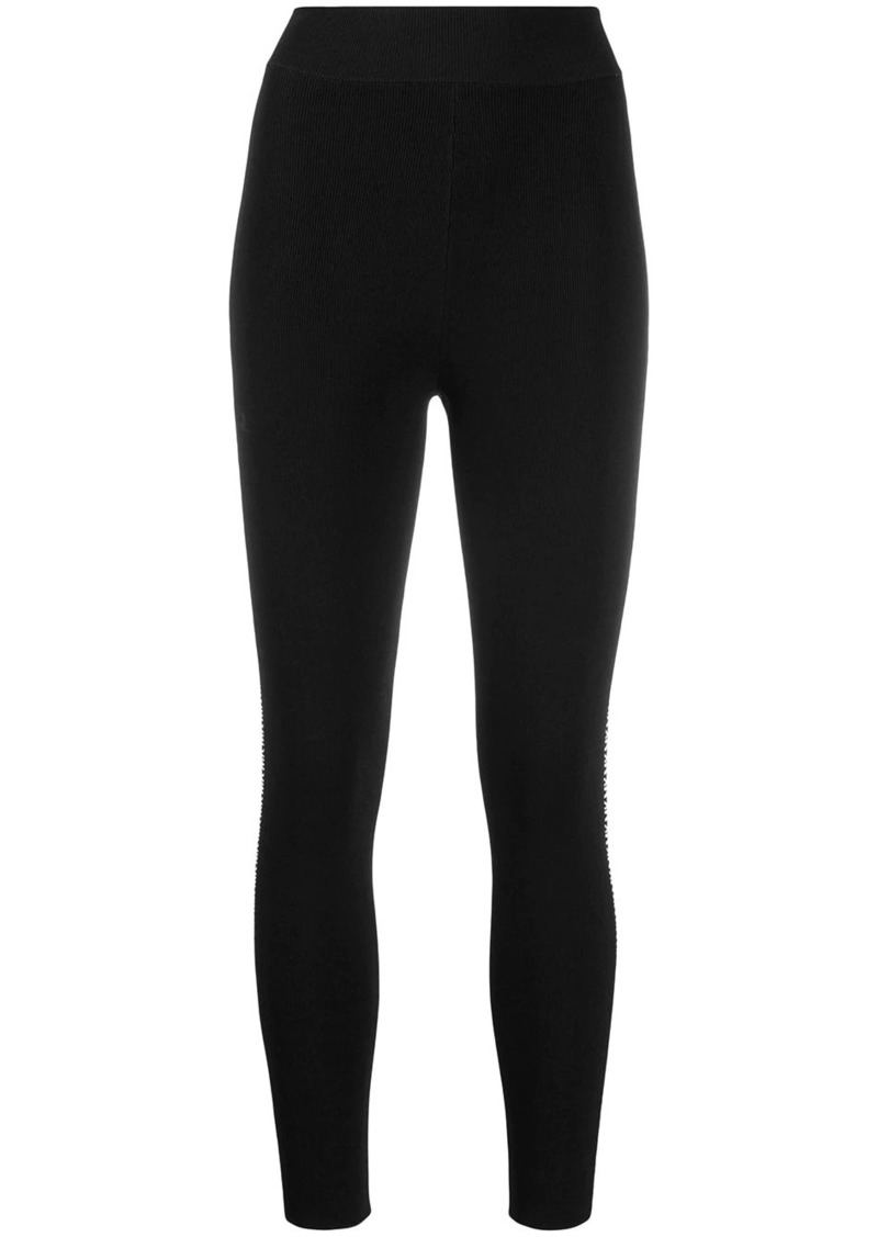 MICHAEL Michael Kors side logo leggings