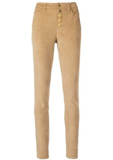 MICHAEL Michael Kors skinny corduroy trousers