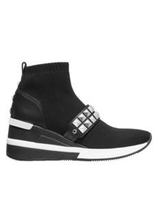 MICHAEL Michael Kors Skyler Studded Sneakers