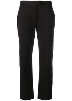 MICHAEL Michael Kors slim-fit tailored trousers