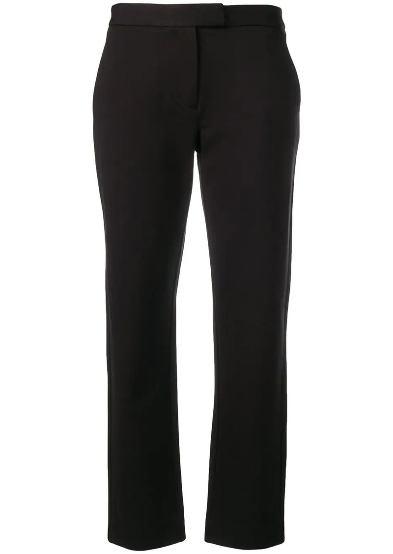 MICHAEL Michael Kors slim-fit tailored trousers