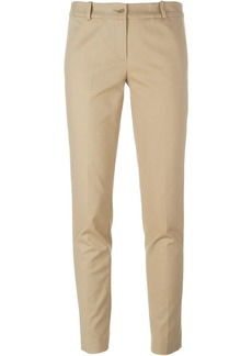 MICHAEL Michael Kors slim fit trousers