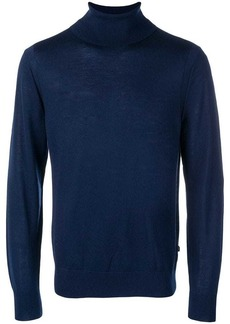 MICHAEL Michael Kors slim-fit turtleneck sweater