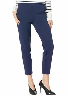 MICHAEL Michael Kors Slim Pull-On Trousers