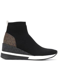 MICHAEL Michael Kors Skyler sock sneakers
