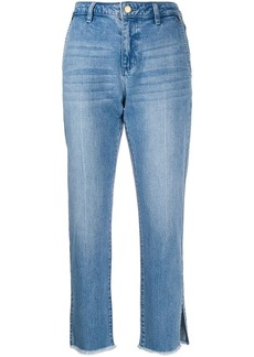 MICHAEL Michael Kors straight-leg denim jeans