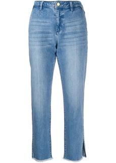 MICHAEL Michael Kors straight-leg denim jeans