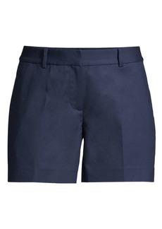 MICHAEL Michael Kors Straight-Leg Shorts