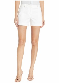 MICHAEL Michael Kors Stretch Cotton Shorts