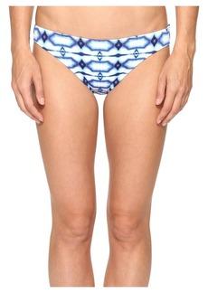 MICHAEL Michael Kors Summer Breeze Classic Bikini Bottom