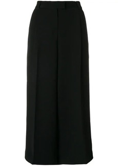 MICHAEL Michael Kors tailored culottes