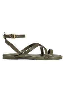 MICHAEL Michael Kors Tasha Strappy Leather Sandals