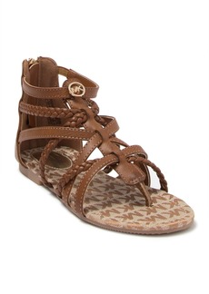 MICHAEL Michael Kors Tatia Caged Sandal (Toddler, Little Kid, & Big Kid)