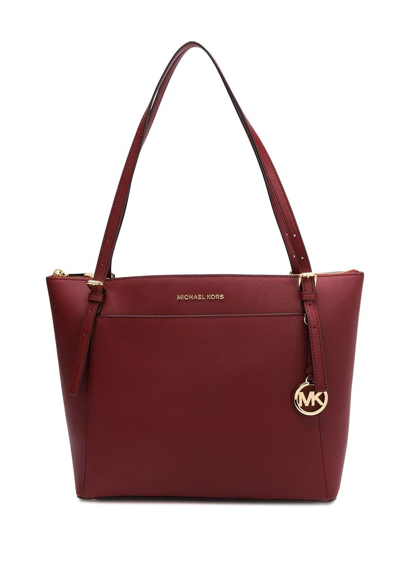 MICHAEL Michael Kors textured tote bag