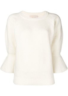 MICHAEL Michael Kors three-quarter sleeved jumper