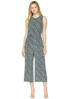 MICHAEL Michael Kors Tiny Wildflower Jumpsuit