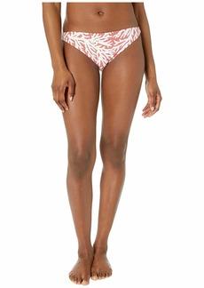 MICHAEL Michael Kors Triangle Bikini Bottoms
