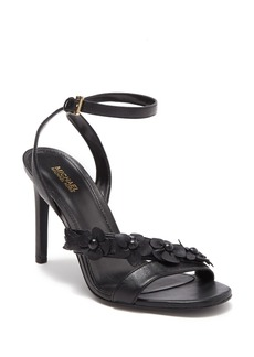 MICHAEL Michael Kors Tricia Heeled Strappy Sandal