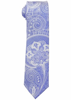 MICHAEL Michael Kors Two-Color Bold Paisley