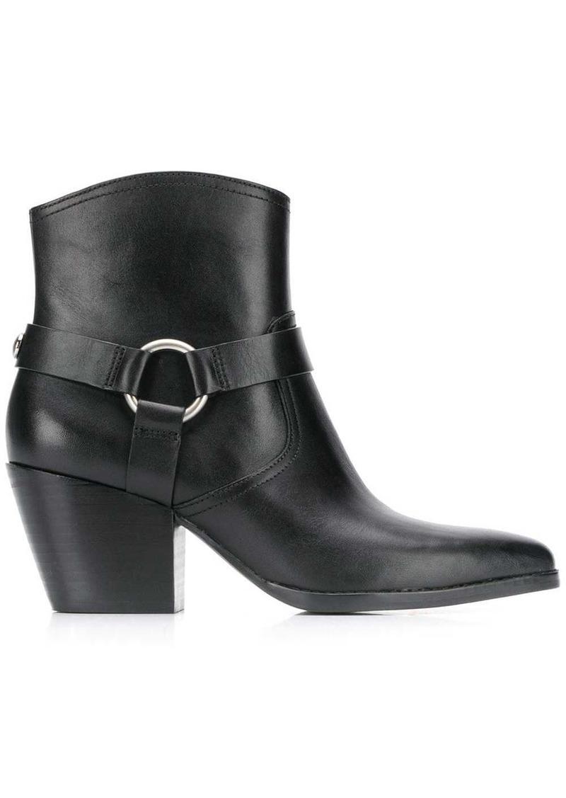 MICHAEL Michael Kors Western boots
