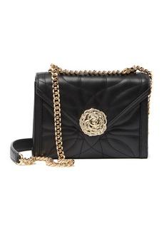 MICHAEL Michael Kors Whitney Small Leather Shoulder Bag