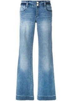 MICHAEL Michael Kors wide leg jeans