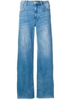 MICHAEL Michael Kors wide-leg jeans