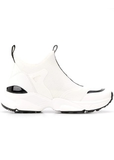 MICHAEL Michael Kors Willow slip-on sneakers