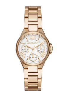 MICHAEL Michael Kors Women's Bailey Bracelet Watch, 33mm