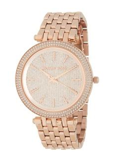 MICHAEL Michael Kors Women's Darci Bracelet Watch, 39mm