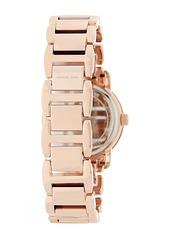 MICHAEL Michael Kors Women's Janey Bracelet Watch, 34mm
