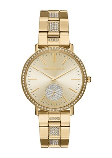 MICHAEL Michael Kors Women's Jaryn Bracelet Watch, 38mm