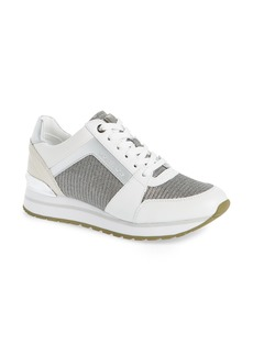 Women's Michael Michael Kors Billie Trainer Sneaker