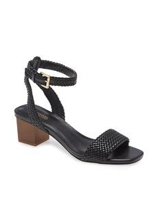Women's Michael Michael Kors Petra Block Heel Sandal