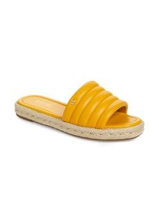 Women's Michael Michael Kors Royce Slide Sandal