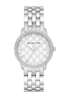 MICHAEL Michael Kors Women's Nini Bracelet Watch, 35mm
