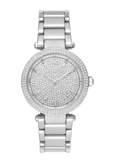 MICHAEL Michael Kors Women's Parker Bracelet Watch, 38mm