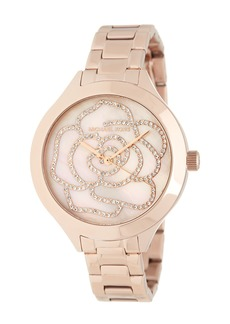 MICHAEL Michael Kors Women's Slim Runway Bracelet Watch, 38mm