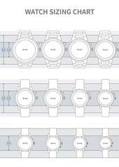 MICHAEL Michael Kors Women's Slim Runway Pave Bracelet Watch, 49mm