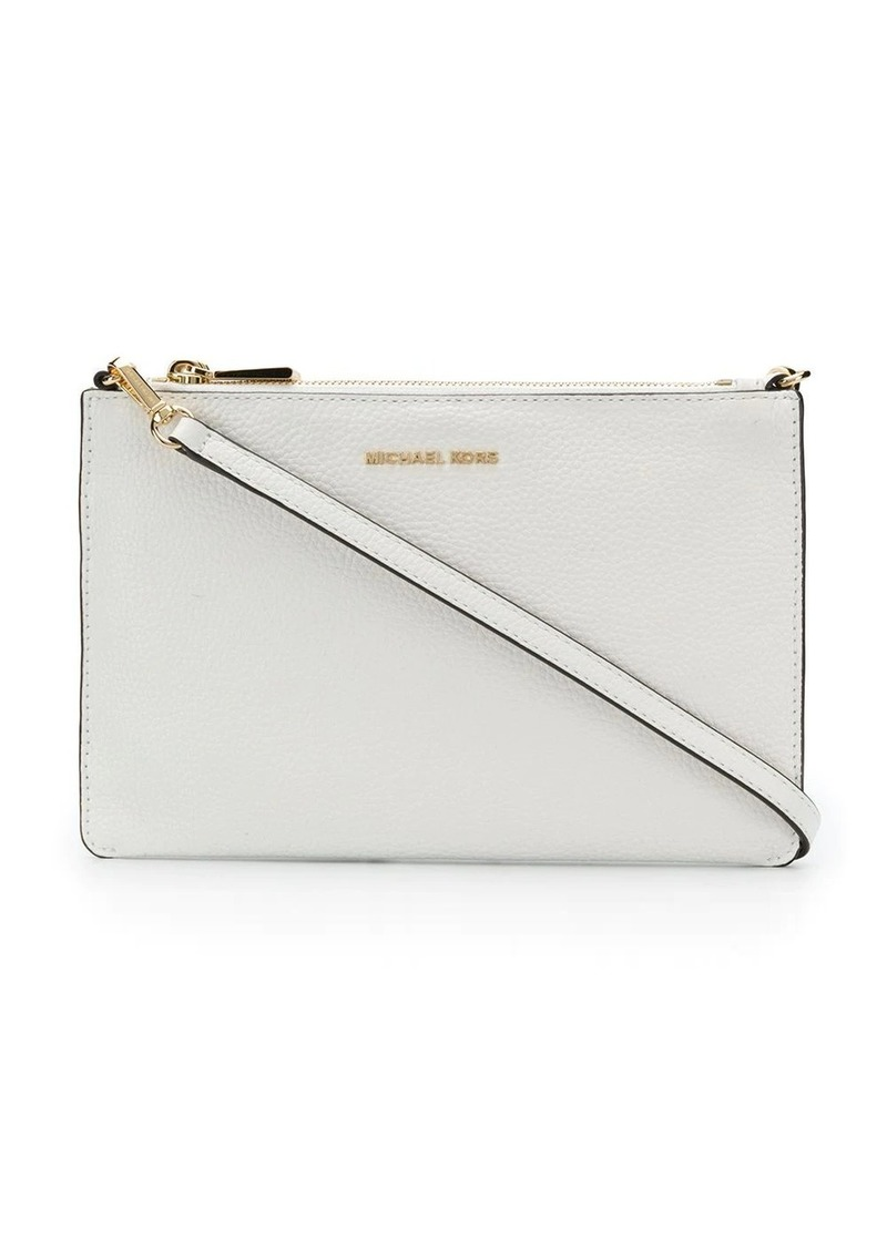 MICHAEL Michael Kors zipped clutch bag