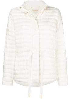 MICHAEL Michael Kors zipped padded jacket