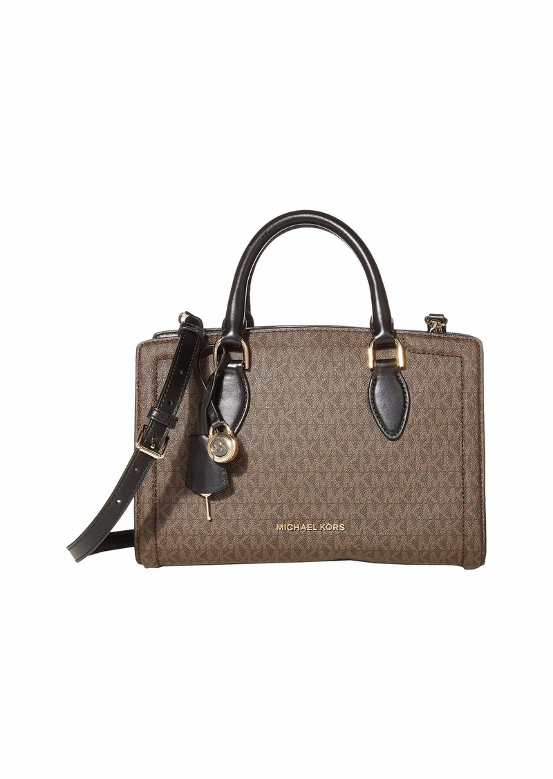 MICHAEL Michael Kors Zoe Medium Satchel