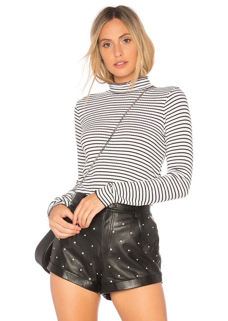 Sale michael stars alexa striped top shop it to me for Michael stars t shirts on sale