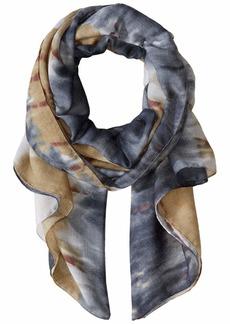 Michael Stars Angelica Tie-Dye Wrap