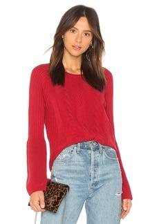 Michael Stars Bell Sleeve Sweater