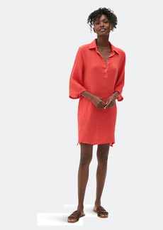 Michael Stars Cecily Shirt Dress - XS - Also in: S, L, M