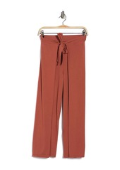 Michael Stars Clarissa Cropped Waist Tie Culottes