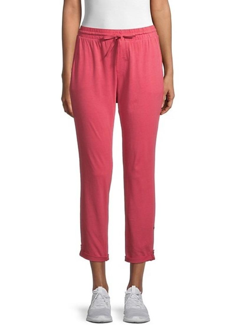 Michael Stars Cotton-Blend Sweatpants