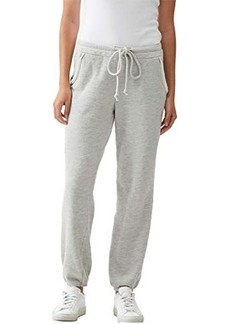 Michael Stars Cozy Terry Sweatpants Joggers